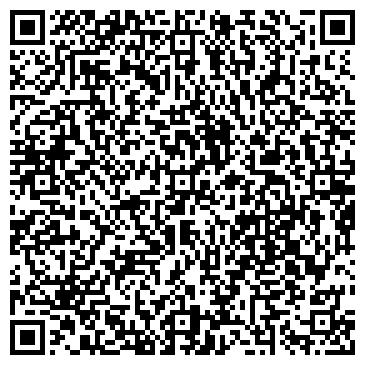 QR-код с контактной информацией организации Файна хата, ФЛП