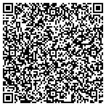 QR-код с контактной информацией организации Втеплоте, ЧП