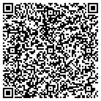 QR-код с контактной информацией организации Киевсетка, ООО