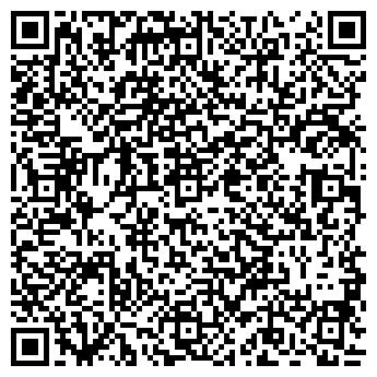 QR-код с контактной информацией организации Печи, ООО
