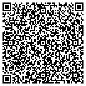 QR-код с контактной информацией организации Кныш, ЧП