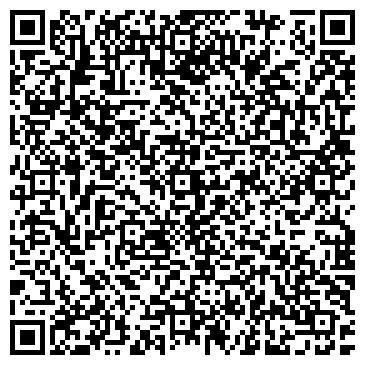 QR-код с контактной информацией организации Аква Лидер, ООО (ТМ Аква Родос)