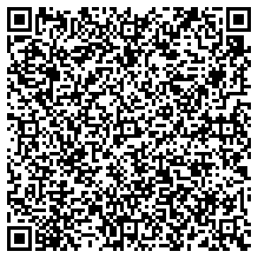 QR-код с контактной информацией организации ЖАС МАГАЗИН-САЛОН