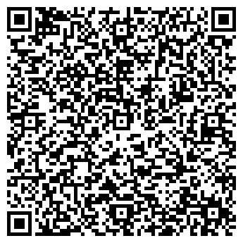 QR-код с контактной информацией организации Надолинный, ЧП