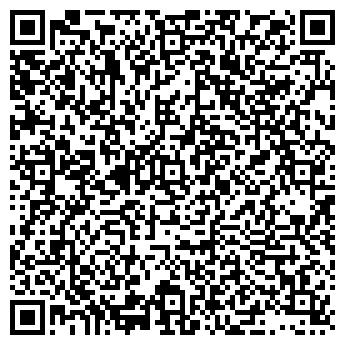 QR-код с контактной информацией организации Юг-Гласс, ЧП