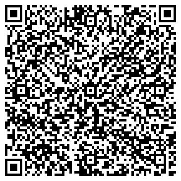 QR-код с контактной информацией организации Анисенко, ЧП