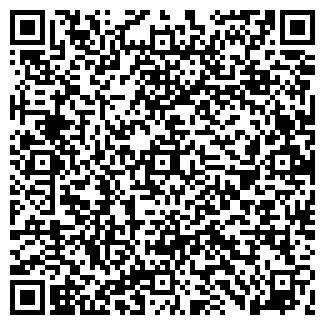 QR-код с контактной информацией организации Карат, ООО