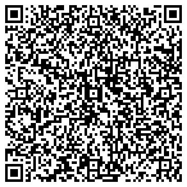 QR-код с контактной информацией организации Темп, твердотоплевные котлы, ЧП