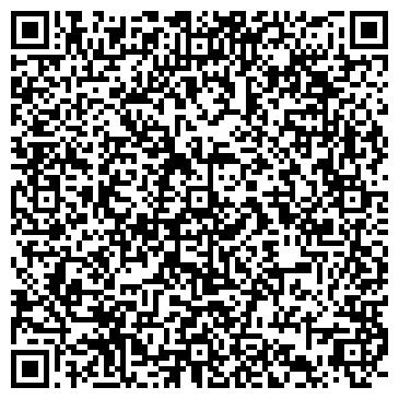 QR-код с контактной информацией организации КОСМЕТИК АВТО