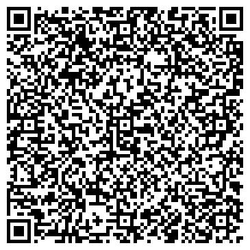 QR-код с контактной информацией организации FilterMag, ЧП