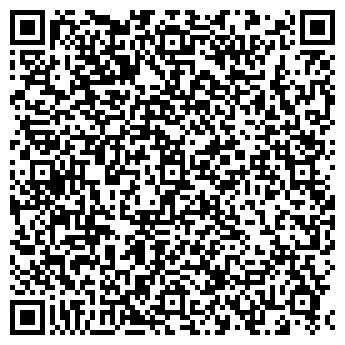 QR-код с контактной информацией организации Кравченко И., ЧП