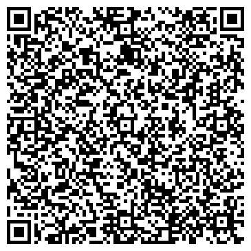 QR-код с контактной информацией организации СанШоп, Интернет-магазин