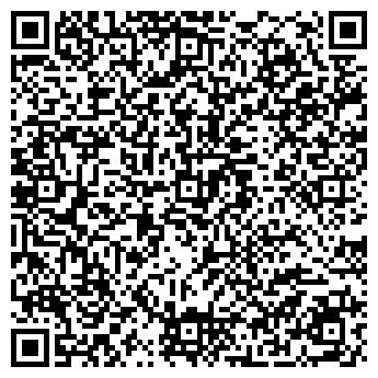 QR-код с контактной информацией организации МВО-СТОЛИЦА