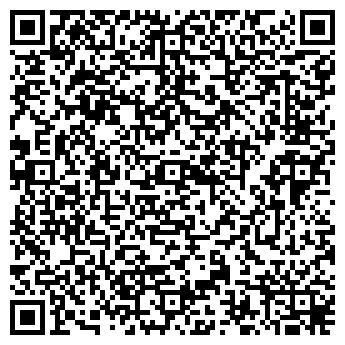 QR-код с контактной информацией организации Планета Воды, ООО