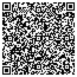 QR-код с контактной информацией организации Афоня, ЧП