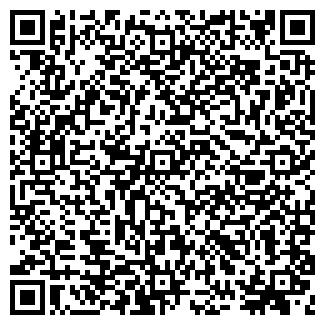 QR-код с контактной информацией организации ДИН, ООО