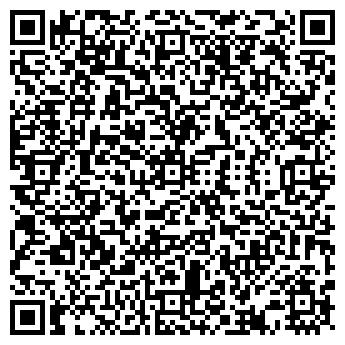 QR-код с контактной информацией организации Один, ЧП
