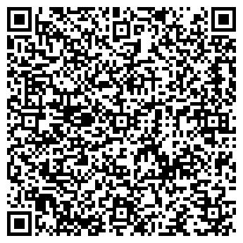 QR-код с контактной информацией организации POLYGON