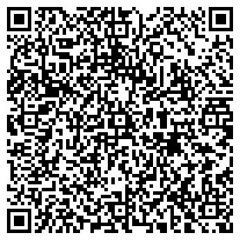 QR-код с контактной информацией организации Терморезерв, ЧП