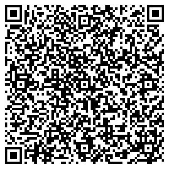 QR-код с контактной информацией организации Газкомплект плюс, ООО