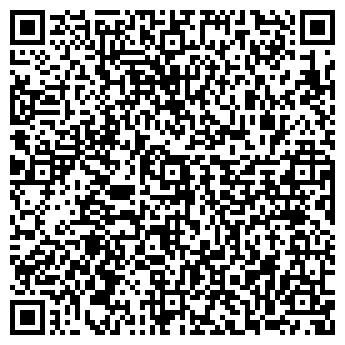 QR-код с контактной информацией организации СантехДом , ЧП