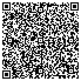 QR-код с контактной информацией организации СанКерам, ЧП