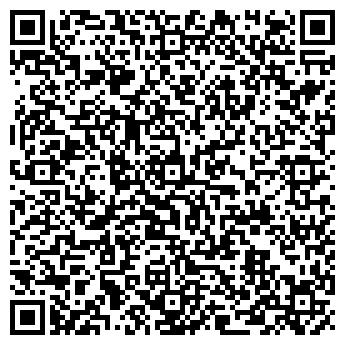 QR-код с контактной информацией организации Укрмебельпроект, ООО
