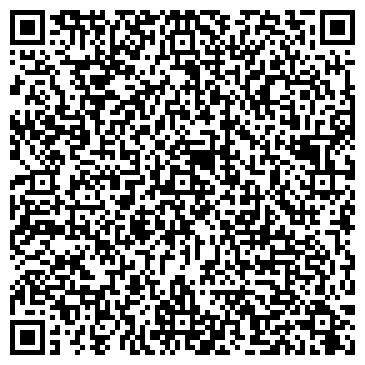 QR-код с контактной информацией организации Курс, НПП