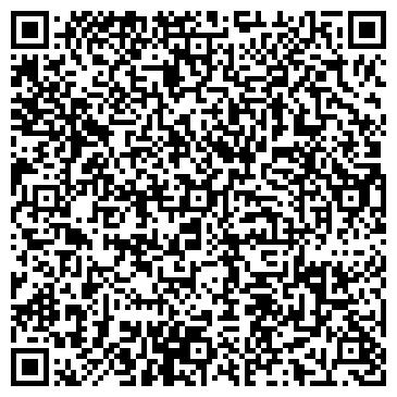 QR-код с контактной информацией организации Студия мебели Валенса, ЧП