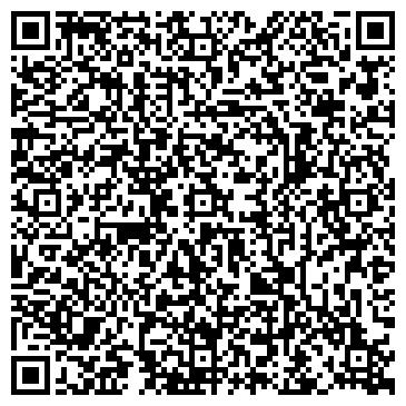 QR-код с контактной информацией организации Аудио-видео бытовая техника, ООО