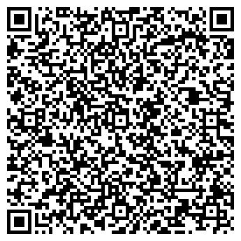 QR-код с контактной информацией организации Унигаз Украина, ООО