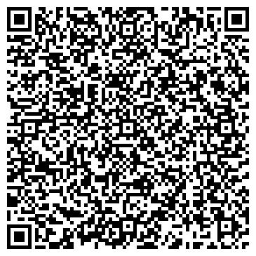 QR-код с контактной информацией организации Гольфстрим групп, ООО
