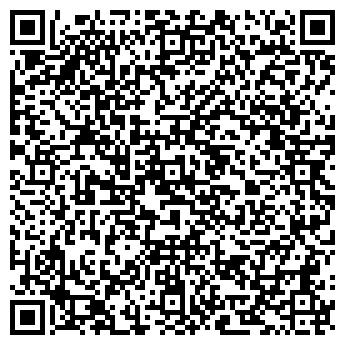 QR-код с контактной информацией организации ОАЗИС-КА, ЧП