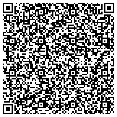 QR-код с контактной информацией организации Салон отопительной техники VIESSMANN, СПД