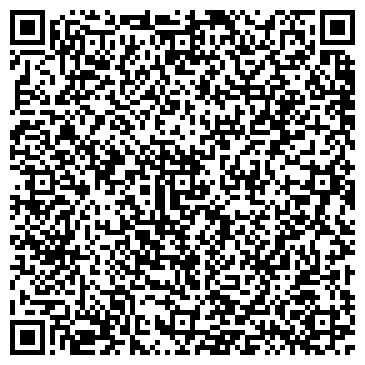 QR-код с контактной информацией организации Акведук-Афган