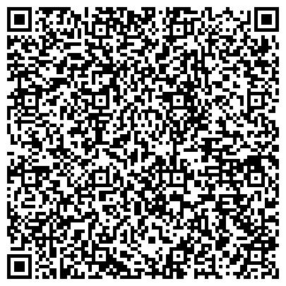 QR-код с контактной информацией организации Карьер Гранитно-Щебеночный Первомайский, ОАО