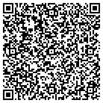 QR-код с контактной информацией организации ЗАО РУССКОЕ ОЛОВО