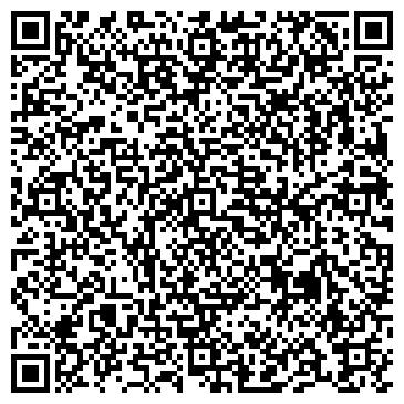 QR-код с контактной информацией организации ТМ Silverlife, ООО