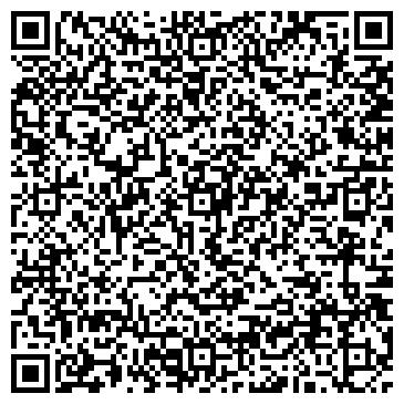QR-код с контактной информацией организации Теплоком-Украина, ООО