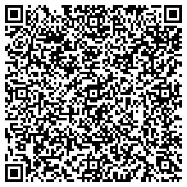 QR-код с контактной информацией организации Тепло в каждый дом, ЧП