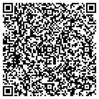 QR-код с контактной информацией организации НВЦ Спектр, ООО