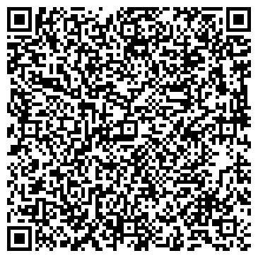 QR-код с контактной информацией организации Макси Централь, ЧП