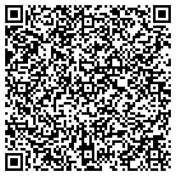 QR-код с контактной информацией организации Магазин , ЧП