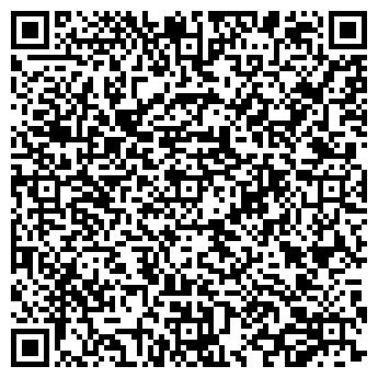 QR-код с контактной информацией организации Зибарт, ООО