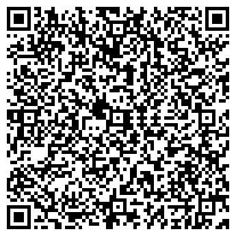 QR-код с контактной информацией организации Теплосеть Киев, ООО