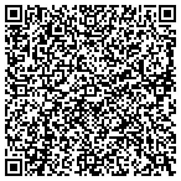 QR-код с контактной информацией организации Альтеп-Центр, ЧП