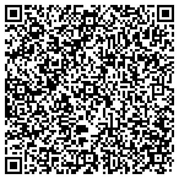 QR-код с контактной информацией организации Техцентр, ЧП