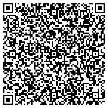 QR-код с контактной информацией организации Командин (маг. Атлант), ЧП