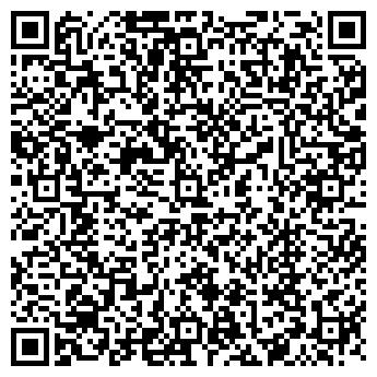 QR-код с контактной информацией организации ООО АГРОПРОМЫШЛЕННЫЙ КОМПЛЕКС ГКМ