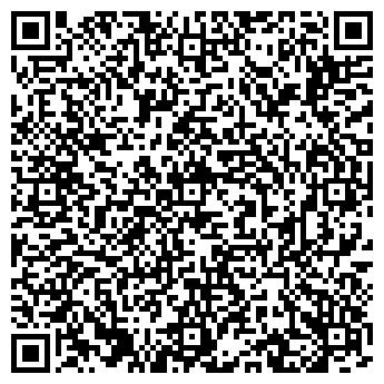 QR-код с контактной информацией организации ЗАО КРЕСТЬЯНСКИЙ ДВОР